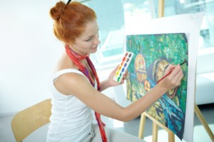College Grants For Art Students