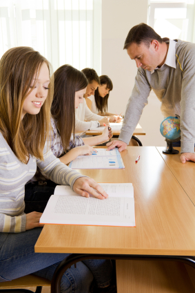 high school student and adulthood essay